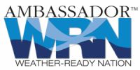 Weather Ready Natiion Ambassador